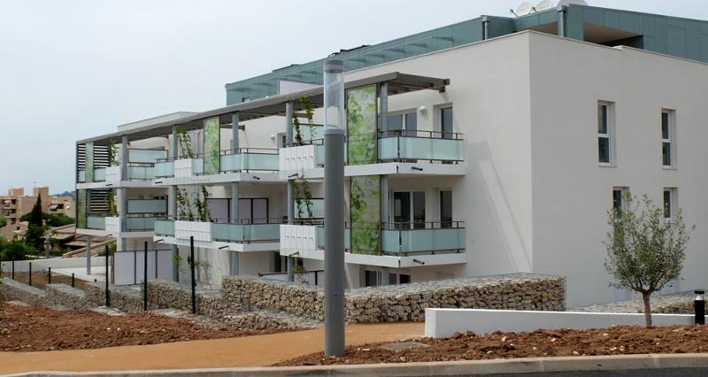 Ecoquartier Entrevert