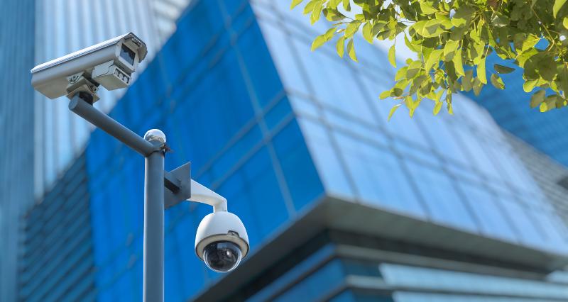 Mise en place de solutions de services de sécurisation de biens et de personnes