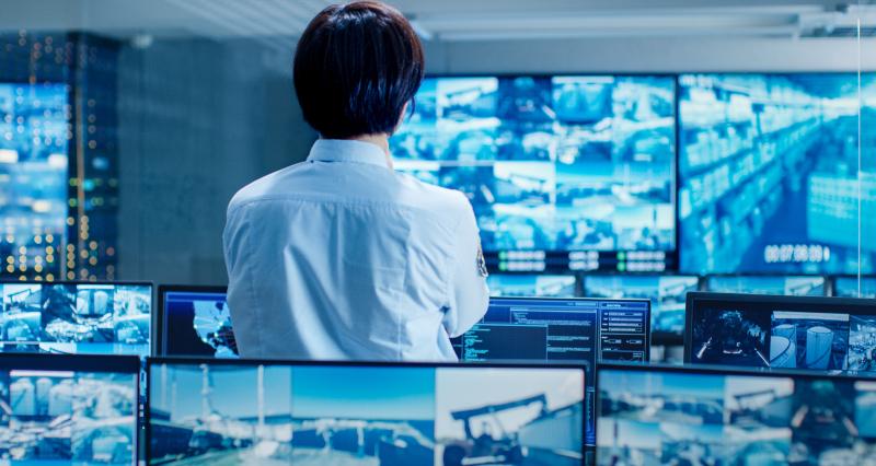 Gestion centralisée de l'espace public et extension du système de vidéo protection